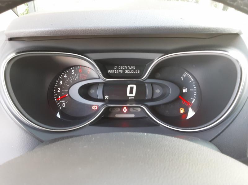 Photo 39 de l'offre de RENAULT CAPTUR Captur TCe 90 Zen à 13990€ chez Centrale Auto Marché Mussidan
