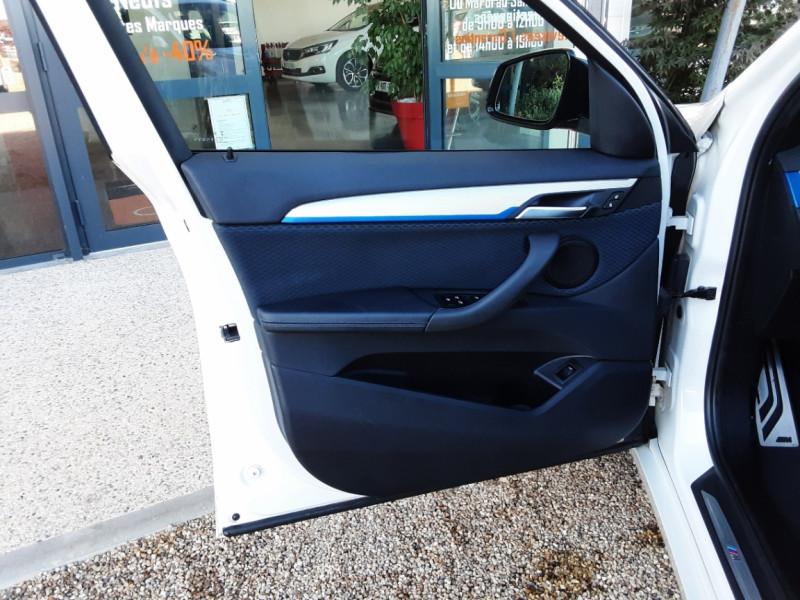 Photo 15 de l'offre de BMW X1 xDrive 18d 150 ch BVA8 M-Sport à 29990€ chez Centrale Auto Marché Mussidan
