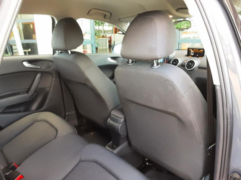 Photo 30 de l'offre de AUDI A1 Sportback 1.4 TDI 90CH S tronic Business Line à 18490€ chez Centrale Auto Marché Mussidan
