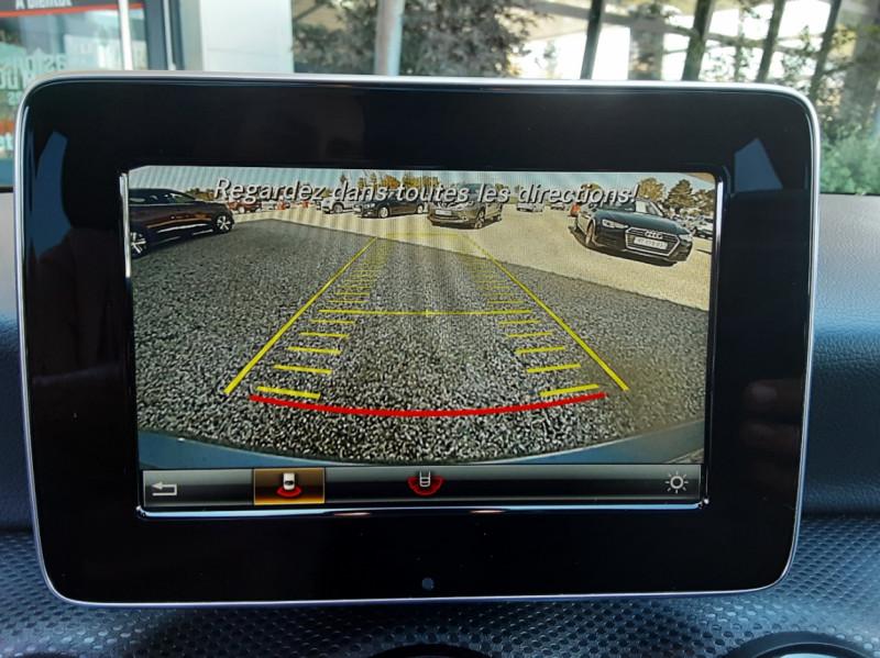 Photo 46 de l'offre de MERCEDES-BENZ CLASSE A 180 d 7G-DCT Business Edition à 17700€ chez Centrale Auto Marché Mussidan