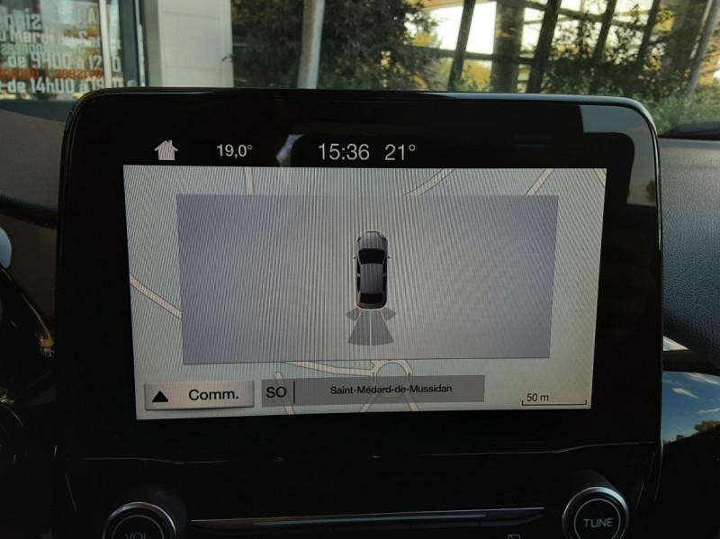 Photo 46 de l'offre de FORD FIESTA 1.5 85 CH SetS BVM6 TITANIUM à 13800€ chez Centrale Auto Marché Mussidan