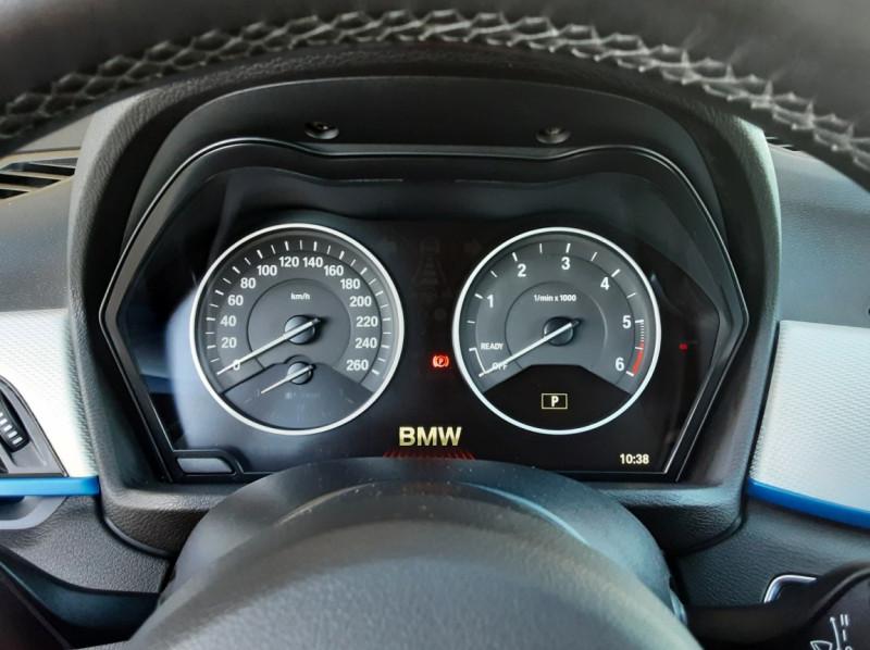 Photo 39 de l'offre de BMW X1 xDrive 18d 150 ch BVA8 M-Sport à 29990€ chez Centrale Auto Marché Mussidan
