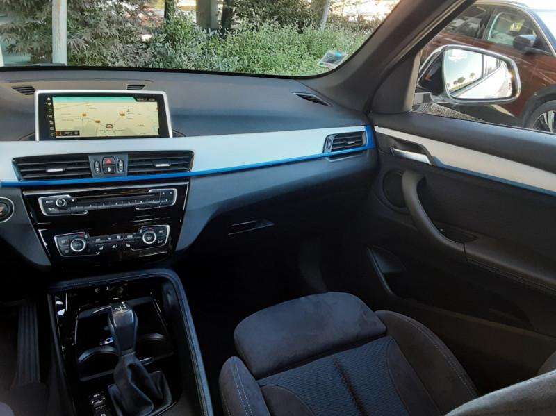 Photo 37 de l'offre de BMW X1 xDrive 18d 150 ch BVA8 M-Sport à 29990€ chez Centrale Auto Marché Mussidan