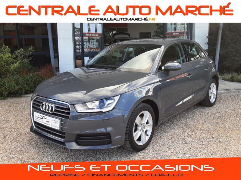 Audi A1 Sportback 1.4 TDI 90CH S tronic Business Line Diesel  Occasion à vendre
