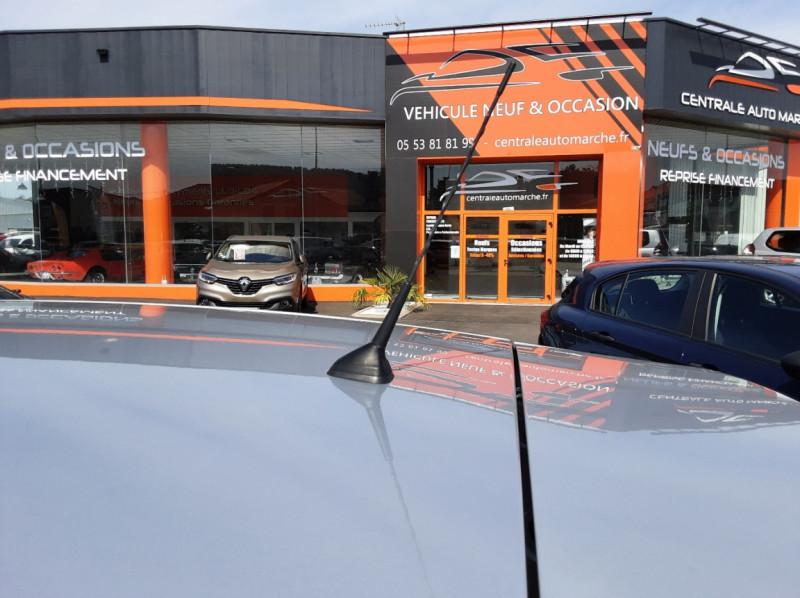 Photo 33 de l'offre de RENAULT CAPTUR dCi 90 Energy Business  à 11900€ chez Centrale Auto Marché Mussidan