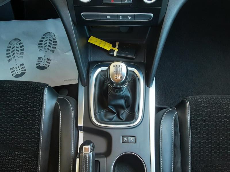 Photo 45 de l'offre de RENAULT MEGANE Mégane IV Berline dCi 110 Energy Intens à 13490€ chez Centrale Auto Marché Mussidan