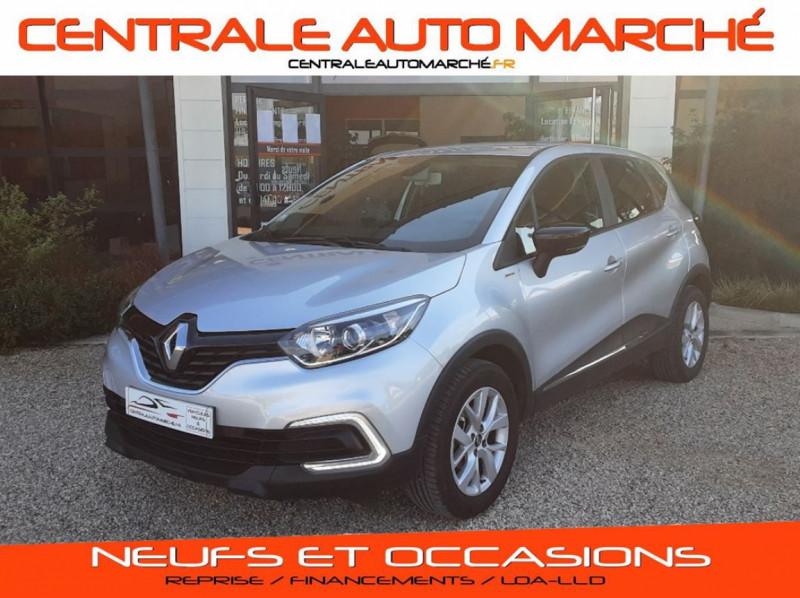 Photo 1 de l'offre de RENAULT CAPTUR Captur TCe 90 Zen à 13990€ chez Centrale Auto Marché Mussidan