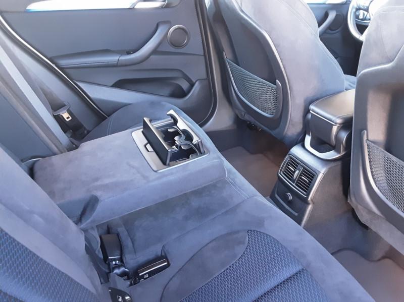 Photo 32 de l'offre de BMW X1 xDrive 18d 150 ch BVA8 M-Sport à 29990€ chez Centrale Auto Marché Mussidan