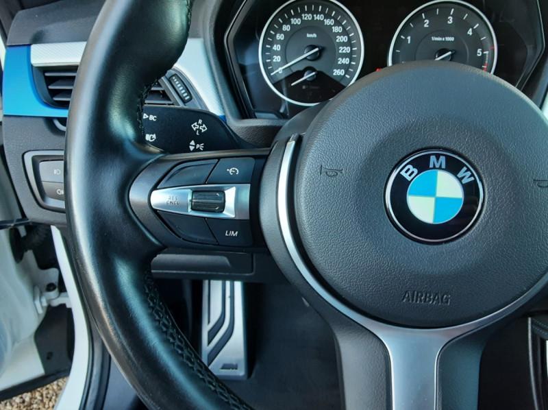 Photo 45 de l'offre de BMW X1 xDrive 18d 150 ch BVA8 M-Sport à 29990€ chez Centrale Auto Marché Mussidan