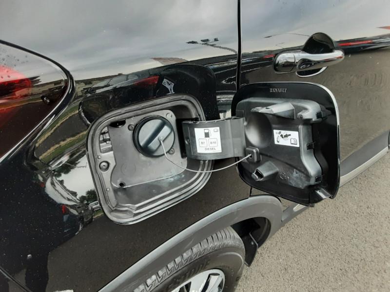 Photo 12 de l'offre de RENAULT CAPTUR dCi 90 E6C Business à 14500€ chez Centrale Auto Marché Mussidan