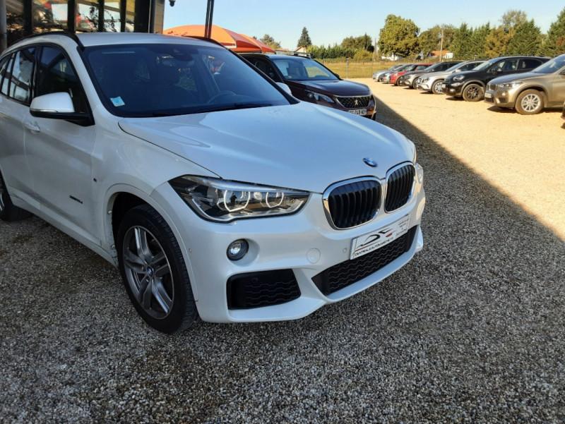 Photo 5 de l'offre de BMW X1 xDrive 18d 150 ch BVA8 M-Sport à 29990€ chez Centrale Auto Marché Mussidan