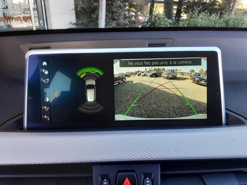 Photo 43 de l'offre de BMW X1 xDrive 18d 150 ch BVA8 M-Sport à 29990€ chez Centrale Auto Marché Mussidan