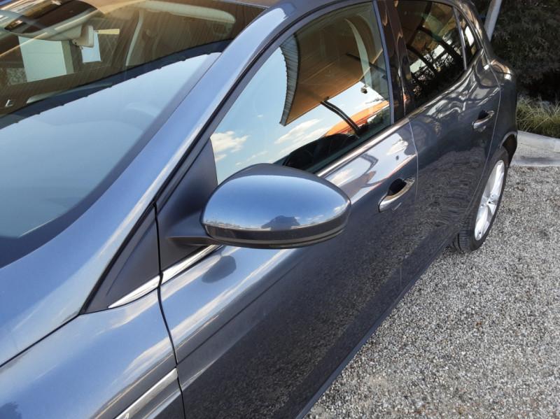 Photo 8 de l'offre de RENAULT MEGANE Mégane IV Berline dCi 110 Energy Intens à 13490€ chez Centrale Auto Marché Mussidan