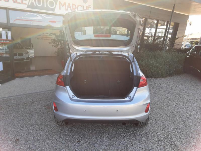 Photo 15 de l'offre de FORD FIESTA 1.5 85 CH SetS BVM6 TITANIUM à 13800€ chez Centrale Auto Marché Mussidan