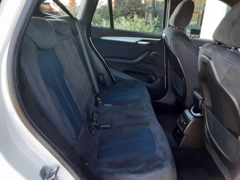 Photo 29 de l'offre de BMW X1 xDrive 18d 150 ch BVA8 M-Sport à 29990€ chez Centrale Auto Marché Mussidan