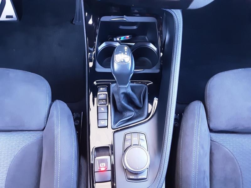 Photo 42 de l'offre de BMW X1 xDrive 18d 150 ch BVA8 M-Sport à 29990€ chez Centrale Auto Marché Mussidan
