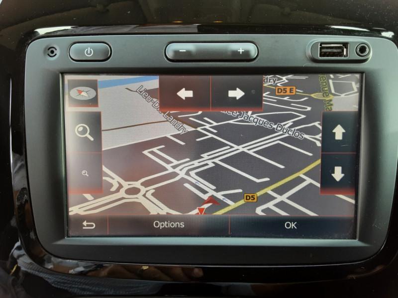 Photo 48 de l'offre de RENAULT CAPTUR dCi 90 Energy Business  à 11900€ chez Centrale Auto Marché Mussidan