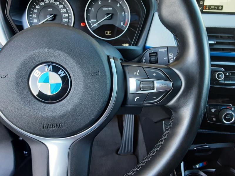 Photo 47 de l'offre de BMW X1 xDrive 18d 150 ch BVA8 M-Sport à 29990€ chez Centrale Auto Marché Mussidan