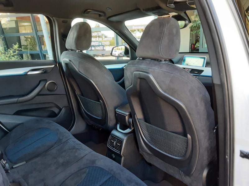 Photo 28 de l'offre de BMW X1 xDrive 18d 150 ch BVA8 M-Sport à 29990€ chez Centrale Auto Marché Mussidan