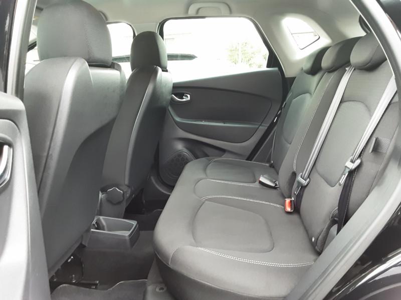 Photo 7 de l'offre de RENAULT CAPTUR dCi 90 E6C Business à 14500€ chez Centrale Auto Marché Mussidan