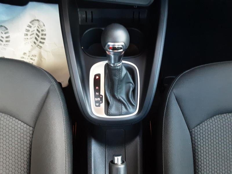 Photo 35 de l'offre de AUDI A1 Sportback 1.4 TDI 90CH S tronic Business Line à 18490€ chez Centrale Auto Marché Mussidan