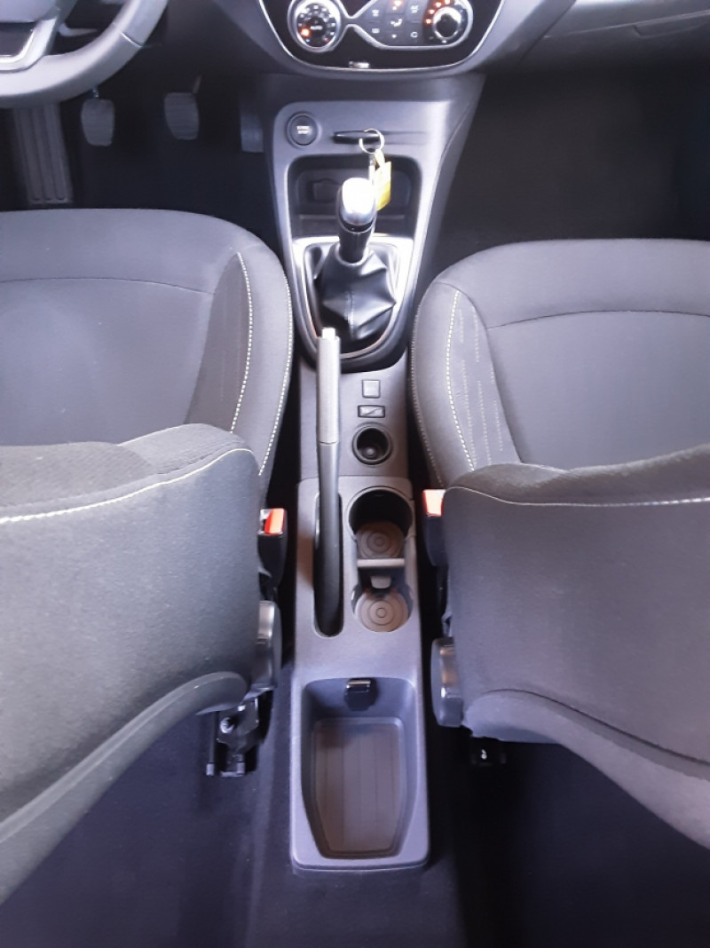 Photo 40 de l'offre de RENAULT CAPTUR Captur TCe 90 Zen à 13990€ chez Centrale Auto Marché Mussidan