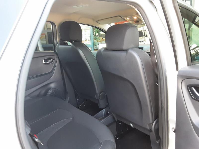 Photo 30 de l'offre de RENAULT CAPTUR Captur TCe 90 Zen à 13990€ chez Centrale Auto Marché Mussidan