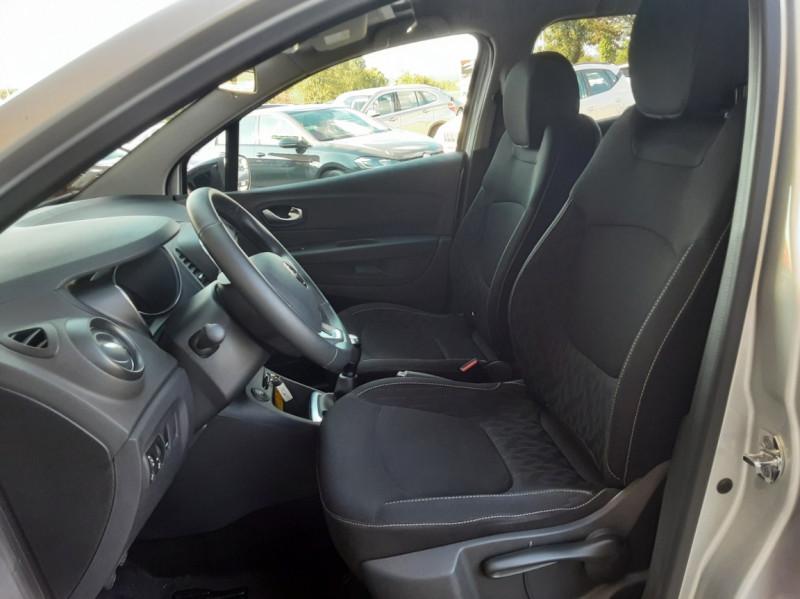 Photo 20 de l'offre de RENAULT CAPTUR Captur TCe 90 Zen à 13990€ chez Centrale Auto Marché Mussidan