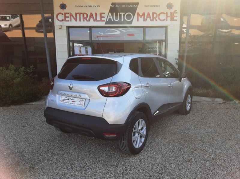 Photo 8 de l'offre de RENAULT CAPTUR Captur TCe 90 Zen à 13990€ chez Centrale Auto Marché Mussidan