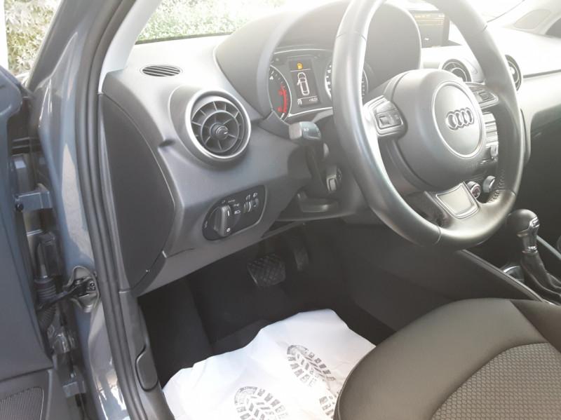 Photo 43 de l'offre de AUDI A1 Sportback 1.4 TDI 90CH S tronic Business Line à 18490€ chez Centrale Auto Marché Mussidan