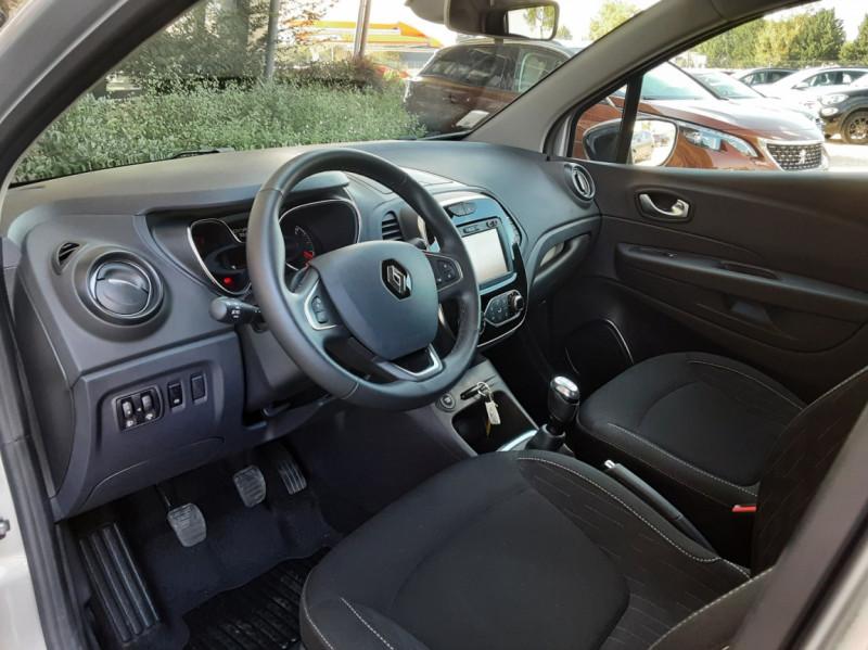Photo 24 de l'offre de RENAULT CAPTUR Captur TCe 90 Zen à 13990€ chez Centrale Auto Marché Mussidan