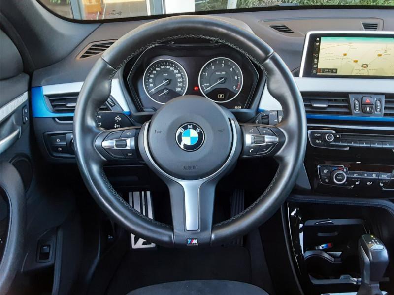Photo 38 de l'offre de BMW X1 xDrive 18d 150 ch BVA8 M-Sport à 29990€ chez Centrale Auto Marché Mussidan