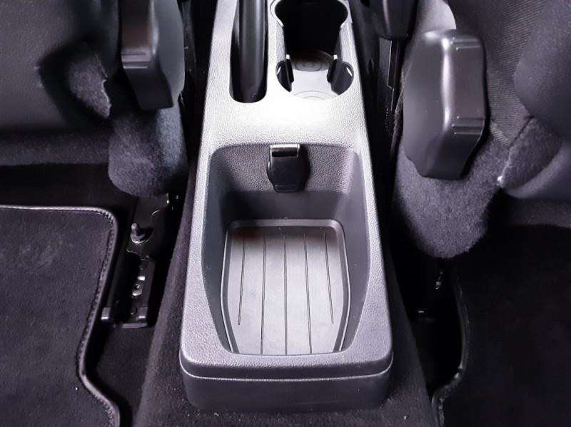 Photo 26 de l'offre de RENAULT CAPTUR dCi 90 E6C Business à 14500€ chez Centrale Auto Marché Mussidan