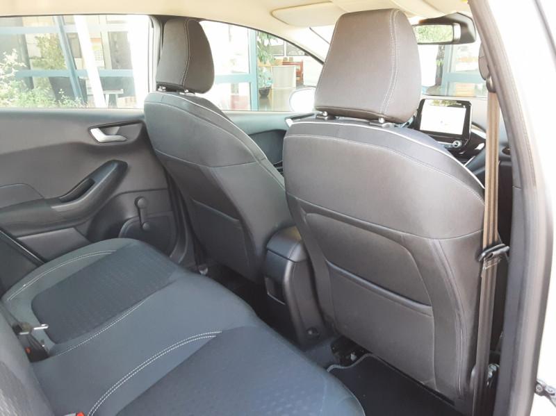 Photo 32 de l'offre de FORD FIESTA 1.5 85 CH SetS BVM6 TITANIUM à 13800€ chez Centrale Auto Marché Mussidan