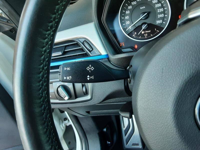 Photo 44 de l'offre de BMW X1 xDrive 18d 150 ch BVA8 M-Sport à 29990€ chez Centrale Auto Marché Mussidan