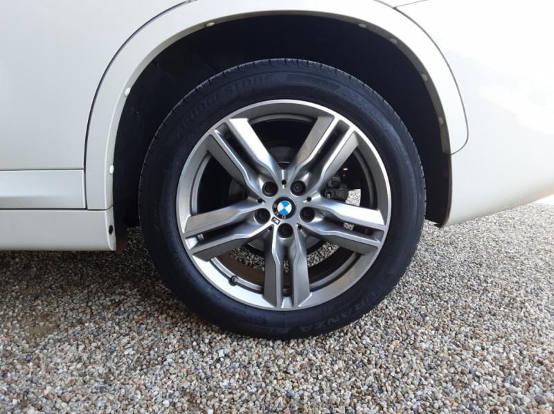 Photo 48 de l'offre de BMW X1 xDrive 18d 150 ch BVA8 M-Sport à 29990€ chez Centrale Auto Marché Mussidan