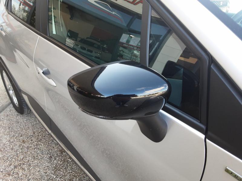Photo 11 de l'offre de RENAULT CAPTUR Captur TCe 90 Zen à 13990€ chez Centrale Auto Marché Mussidan