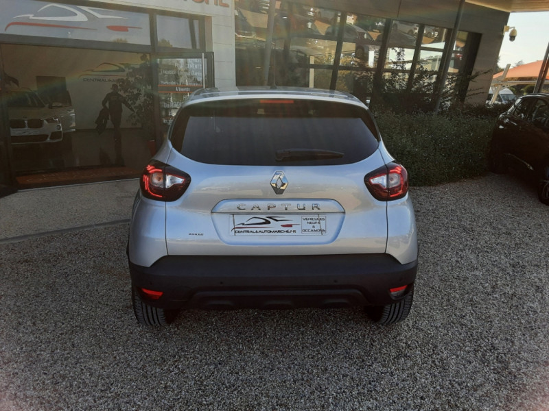 Photo 17 de l'offre de RENAULT CAPTUR Captur TCe 90 Zen à 13990€ chez Centrale Auto Marché Mussidan