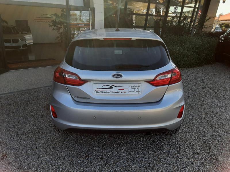 Photo 24 de l'offre de FORD FIESTA 1.5 85 CH SetS BVM6 TITANIUM à 13800€ chez Centrale Auto Marché Mussidan