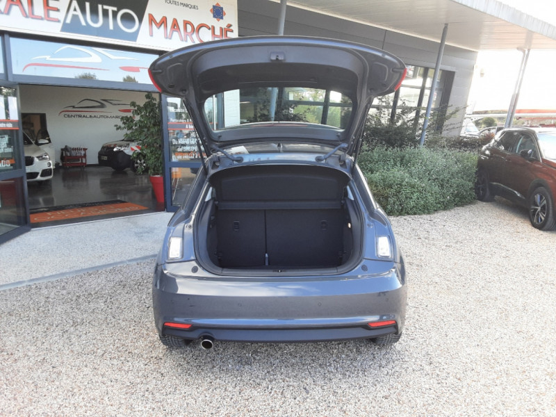 Photo 17 de l'offre de AUDI A1 Sportback 1.4 TDI 90CH S tronic Business Line à 18490€ chez Centrale Auto Marché Mussidan