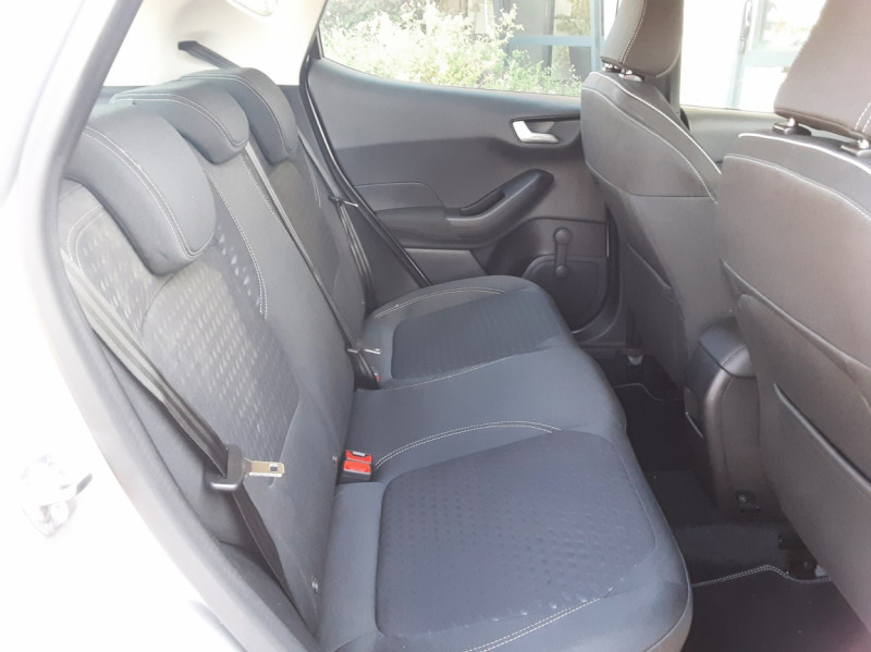 Photo 30 de l'offre de FORD FIESTA 1.5 85 CH SetS BVM6 TITANIUM à 13800€ chez Centrale Auto Marché Mussidan
