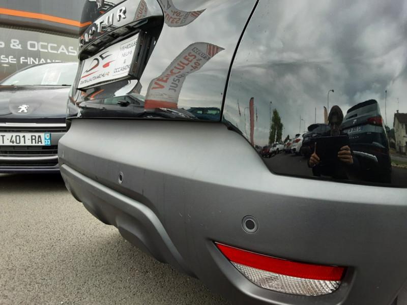 Photo 9 de l'offre de RENAULT CAPTUR dCi 90 E6C Business à 14500€ chez Centrale Auto Marché Mussidan
