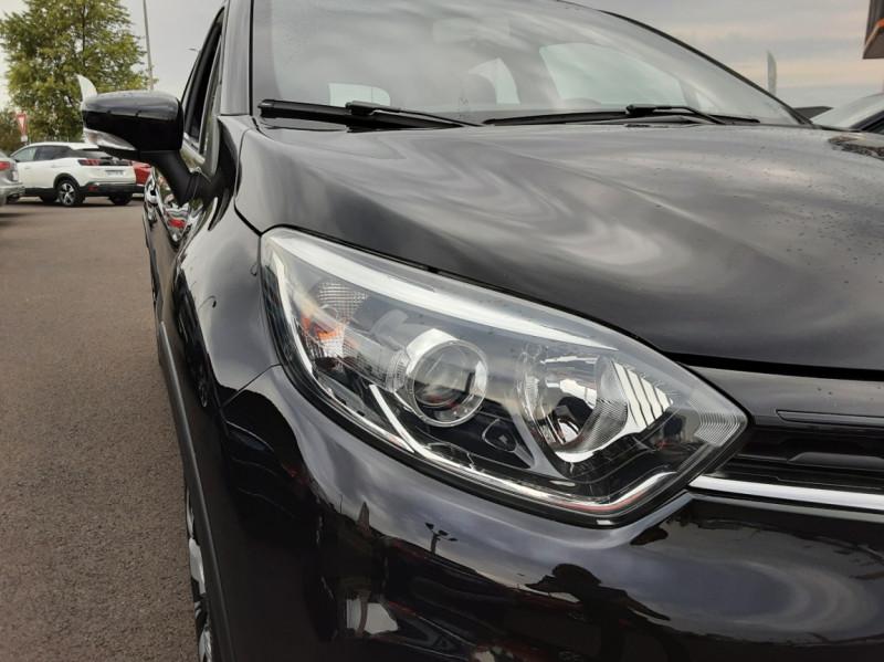 Photo 37 de l'offre de RENAULT CAPTUR dCi 90 E6C Business à 14500€ chez Centrale Auto Marché Mussidan