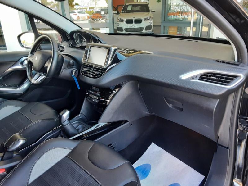 Photo 33 de l'offre de PEUGEOT 2008 1.6 BlueHDi 100ch SetS BVM5 Allure Business à 13890€ chez Centrale Auto Marché Mussidan