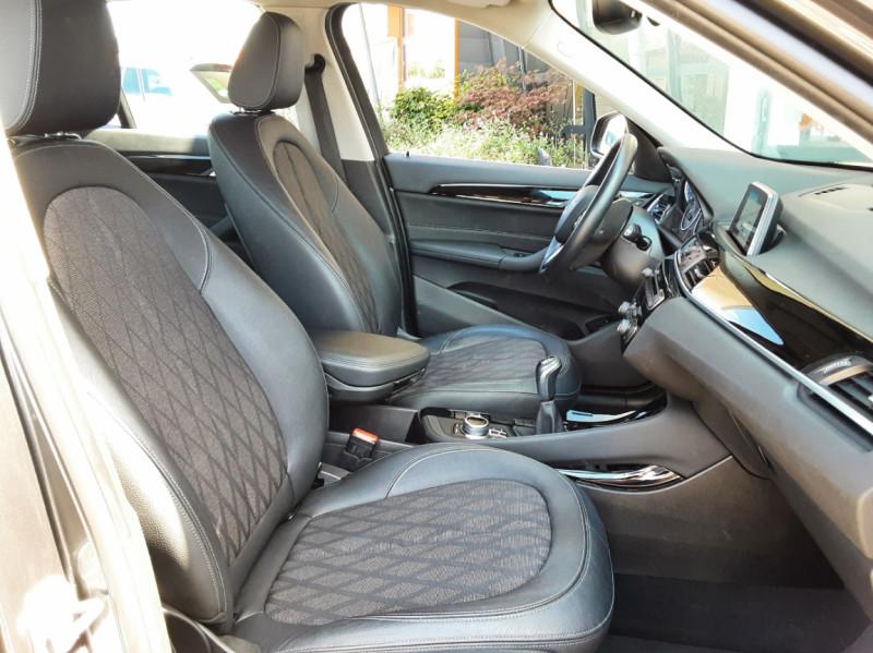 Photo 16 de l'offre de BMW X1 sDrive 18d 150 ch xLine à 25900€ chez Centrale Auto Marché Mussidan