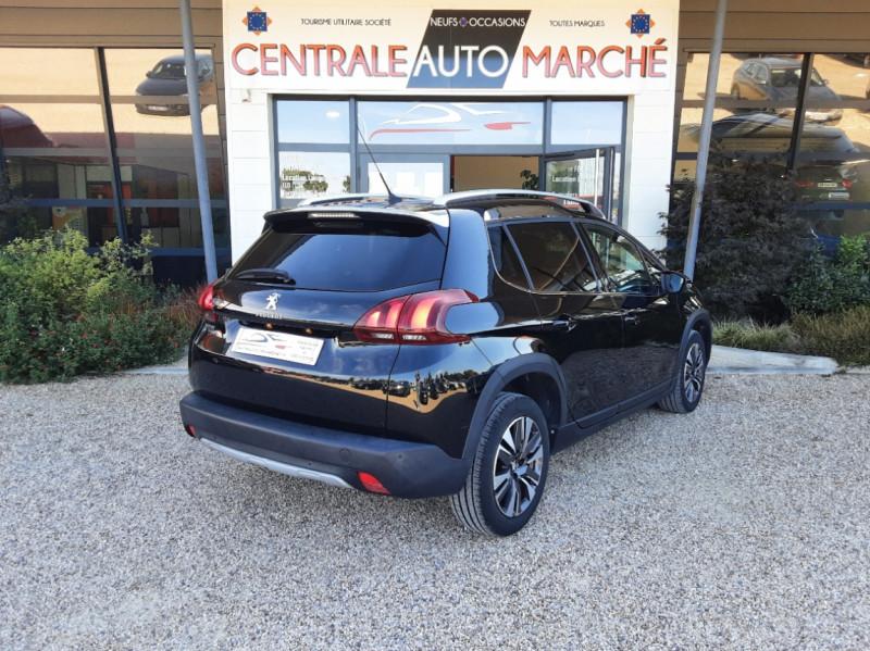 Photo 9 de l'offre de PEUGEOT 2008 1.6 BlueHDi 100ch SetS BVM5 Allure Business à 13890€ chez Centrale Auto Marché Mussidan
