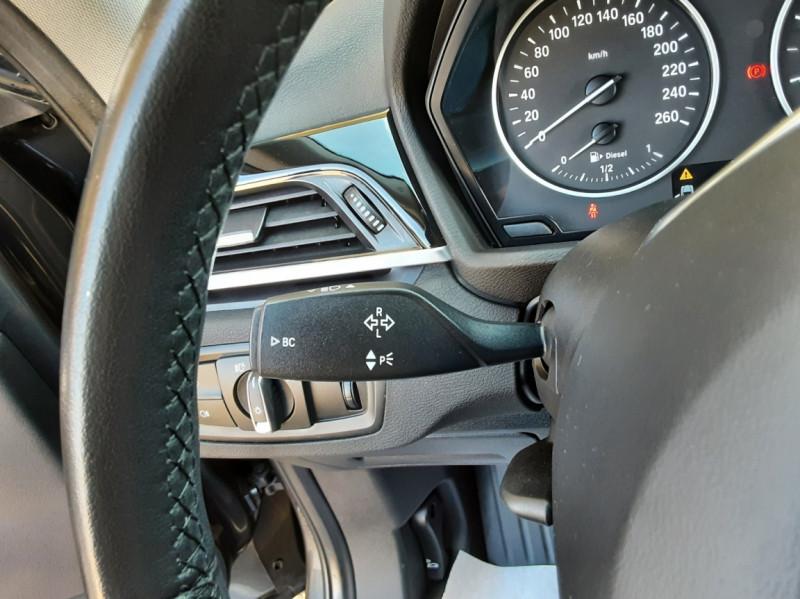 Photo 36 de l'offre de BMW X1 sDrive 18d 150 ch xLine à 25900€ chez Centrale Auto Marché Mussidan
