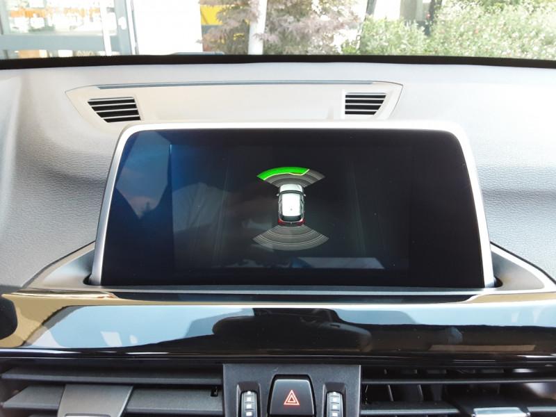 Photo 48 de l'offre de BMW X1 sDrive 18d 150 ch xLine à 25900€ chez Centrale Auto Marché Mussidan