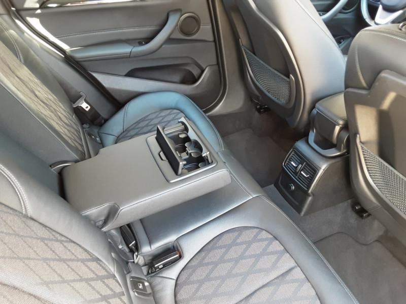 Photo 10 de l'offre de BMW X1 sDrive 18d 150 ch xLine à 25900€ chez Centrale Auto Marché Mussidan