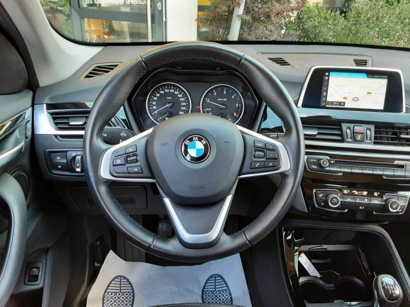 Photo 43 de l'offre de BMW X1 sDrive 18d 150 ch xLine à 25900€ chez Centrale Auto Marché Mussidan